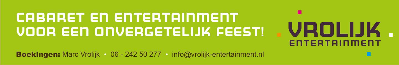 Vrolijk Entertainment