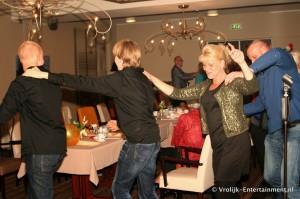 Act op gouden bruiloft