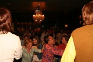 Oer Hollands feest met duo Mark & Tjark
