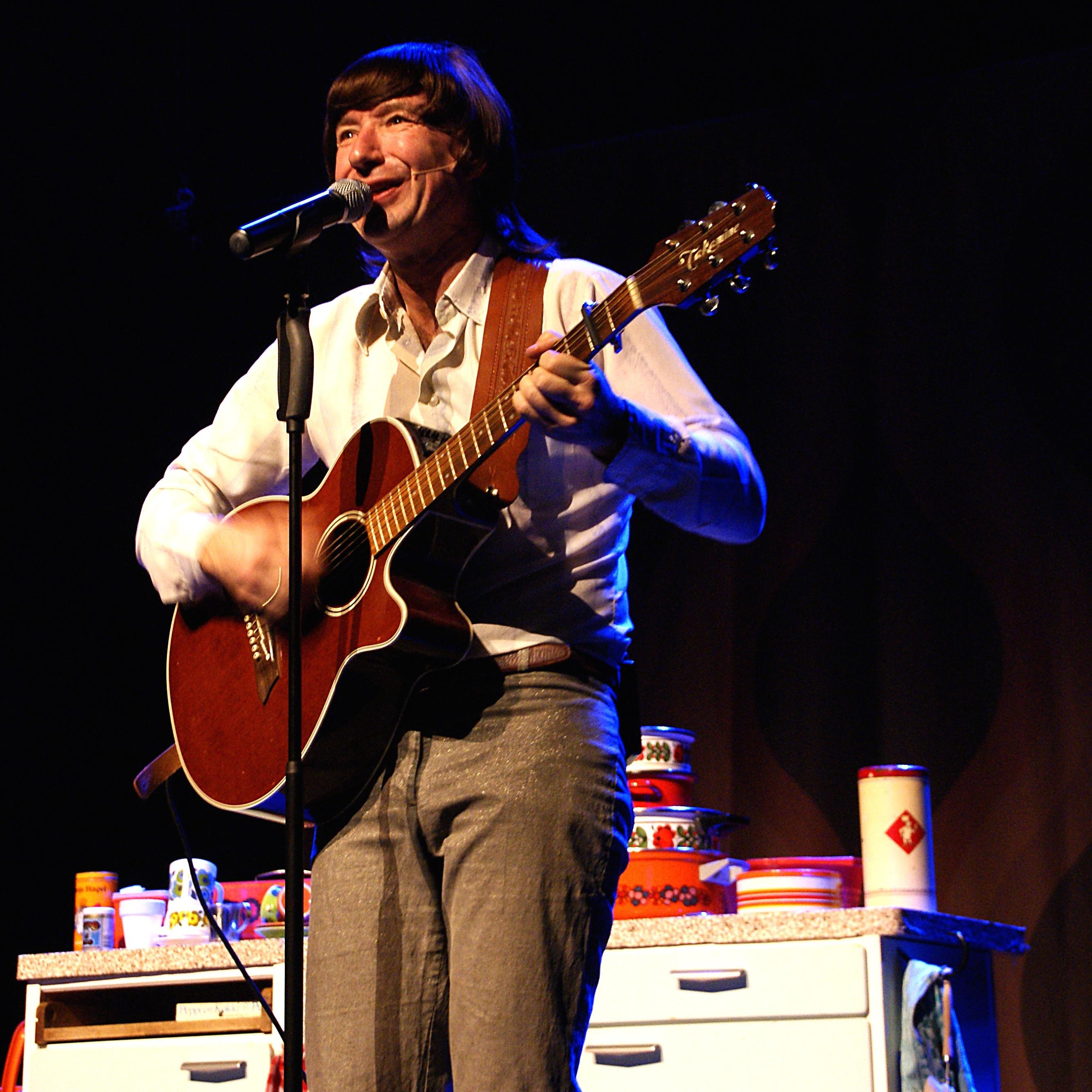 Zingen bij de Afwas - cabaret i- De Beun - vrijwilligersfeest - Heiloo