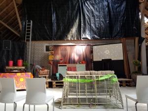 theater op lokatie