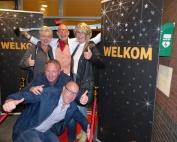 VIP Kip in Wierden